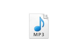 ไฟล์เสียง MP3